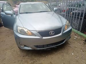 Lexus IS 2008 250 Blue   Cars for sale in Lagos State, Ikeja