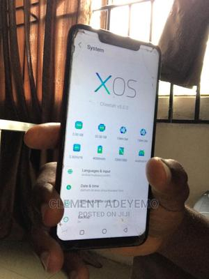 Infinix Hot 7 Pro 32 GB Red | Mobile Phones for sale in Oyo State, Ibadan