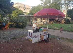 Mobile Food Cart | Restaurant & Catering Equipment for sale in Enugu State, Enugu