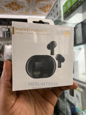 Huawei Freepod Pro   Headphones for sale in Rivers State, Port-Harcourt