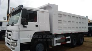 30 Ton Double Axle Tipper For Sale | Trucks & Trailers for sale in Rivers State, Port-Harcourt