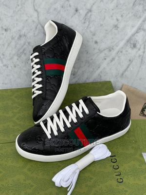 High Quality GUCCI Sneakers for Ladies Available for Sale | Shoes for sale in Lagos State, Magodo