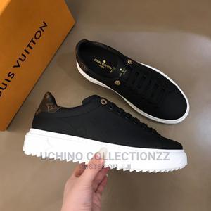 Luxury Louis Vuitton Sneakers | Shoes for sale in Lagos State, Lagos Island (Eko)