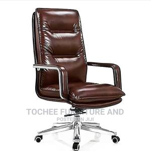 Executive Office Chair   Furniture for sale in Lagos State, Ibeju