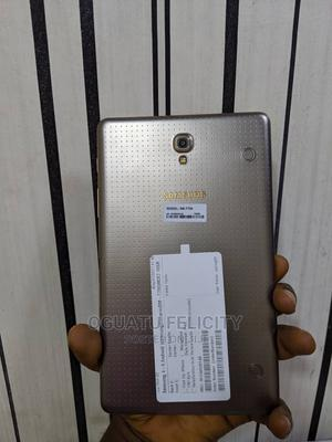 Samsung Galaxy Tab S 8.4 16 GB Gray | Tablets for sale in Lagos State, Ikeja