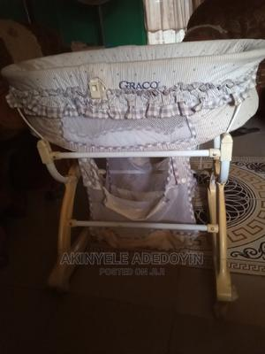 Graco Baby Cot | Children's Furniture for sale in Osun State, Osogbo