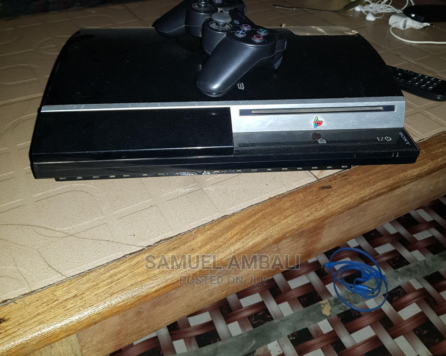 Archive: Playstation 3
