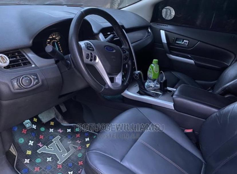 Ford Edge 2014 Blue | Cars for sale in Nnewi, Anambra State, Nigeria