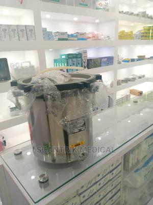 High Quality Autoclave Steam Sterilizer | Medical Supplies & Equipment for sale in Cross River State, Obudu