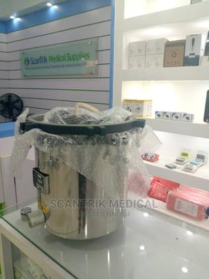 Approved Cheap New Autoclave Steam Sterilizer | Medical Supplies & Equipment for sale in Cross River State, Obudu