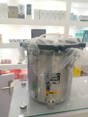 Medical Steam Heat Sterilizer Autoclave | Medical Supplies & Equipment for sale in Cross River State, Obudu