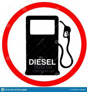 GA Fast Diesel Supply Etc | Logistics Services for sale in Lagos State, Lekki