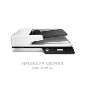 HP Scanjet Pro 3500 F1 Flatbed Scanner Specifications SCAN   Printers & Scanners for sale in Lagos State, Lagos Island (Eko)