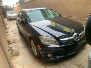 Mercedes-Benz C300 2010 Black   Cars for sale in Lagos State, Agege