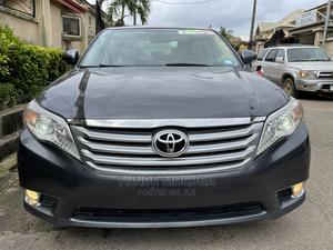 Toyota Avalon 2011 Gray | Cars for sale in Lagos State, Agege