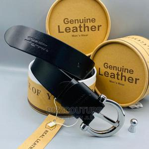 High Quality SAOVATORE FERRAGAMO Belt Available for Sale   Clothing Accessories for sale in Lagos State, Magodo