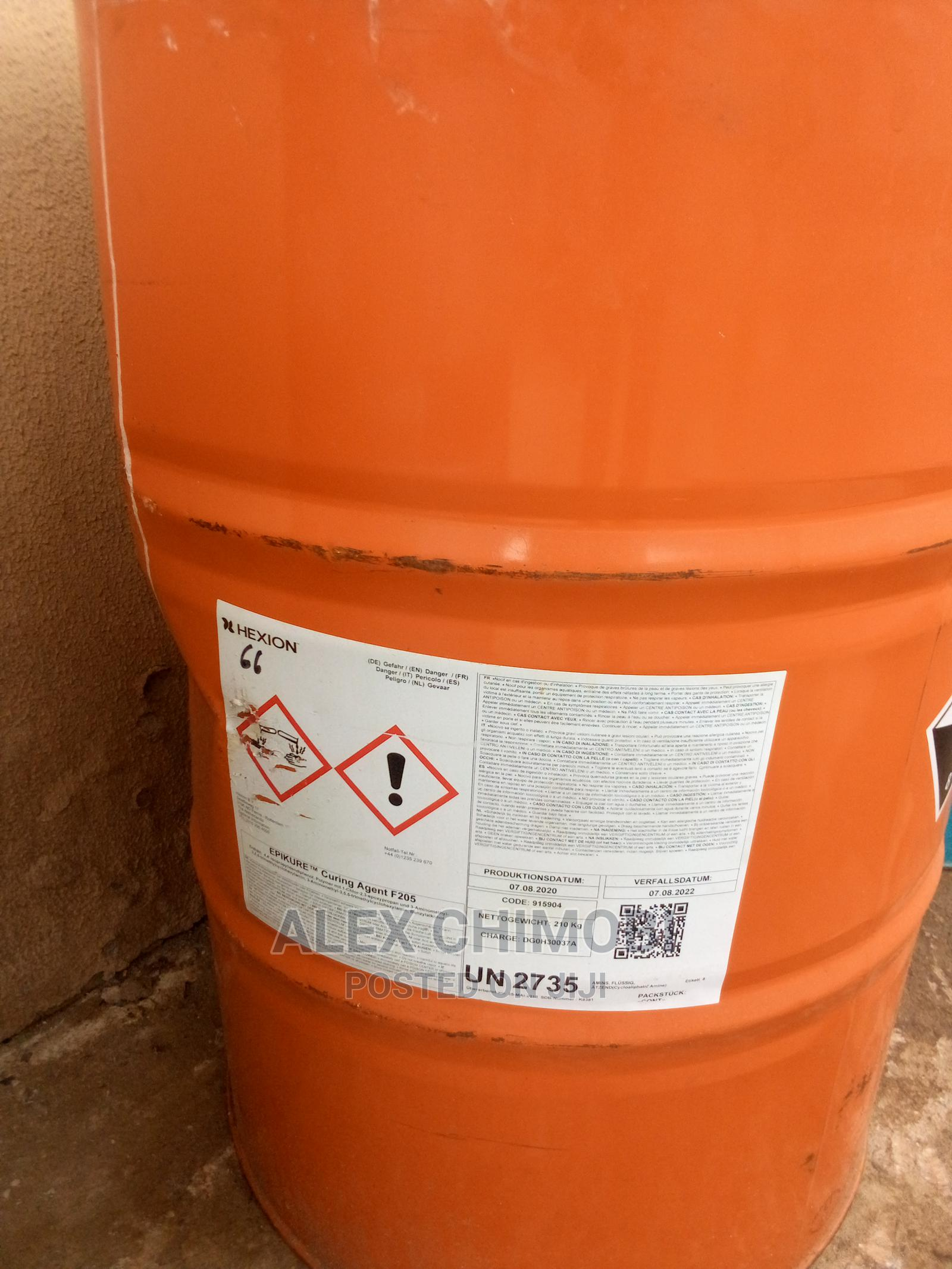 Archive: High Grade Quality Apoxy Resin