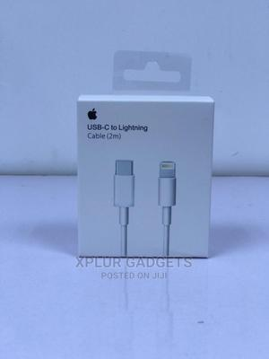 iPhone Type-C Cable.   Accessories for Mobile Phones & Tablets for sale in Lagos State, Ikeja