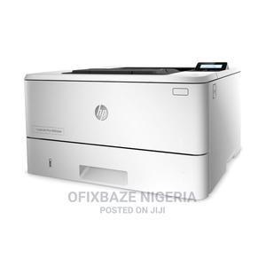 HP Laserjet Pro M402dw   Printers & Scanners for sale in Lagos State, Lagos Island (Eko)
