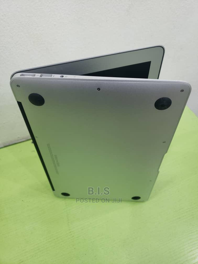 Laptop Apple MacBook Air 2012 4GB Intel Core I5 SSD 60GB   Laptops & Computers for sale in Ikeja, Lagos State, Nigeria