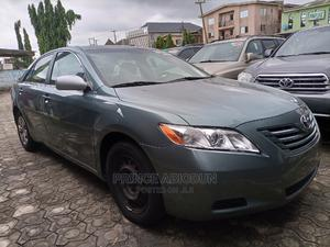 Toyota Camry 2007 Green | Cars for sale in Lagos State, Ikotun/Igando