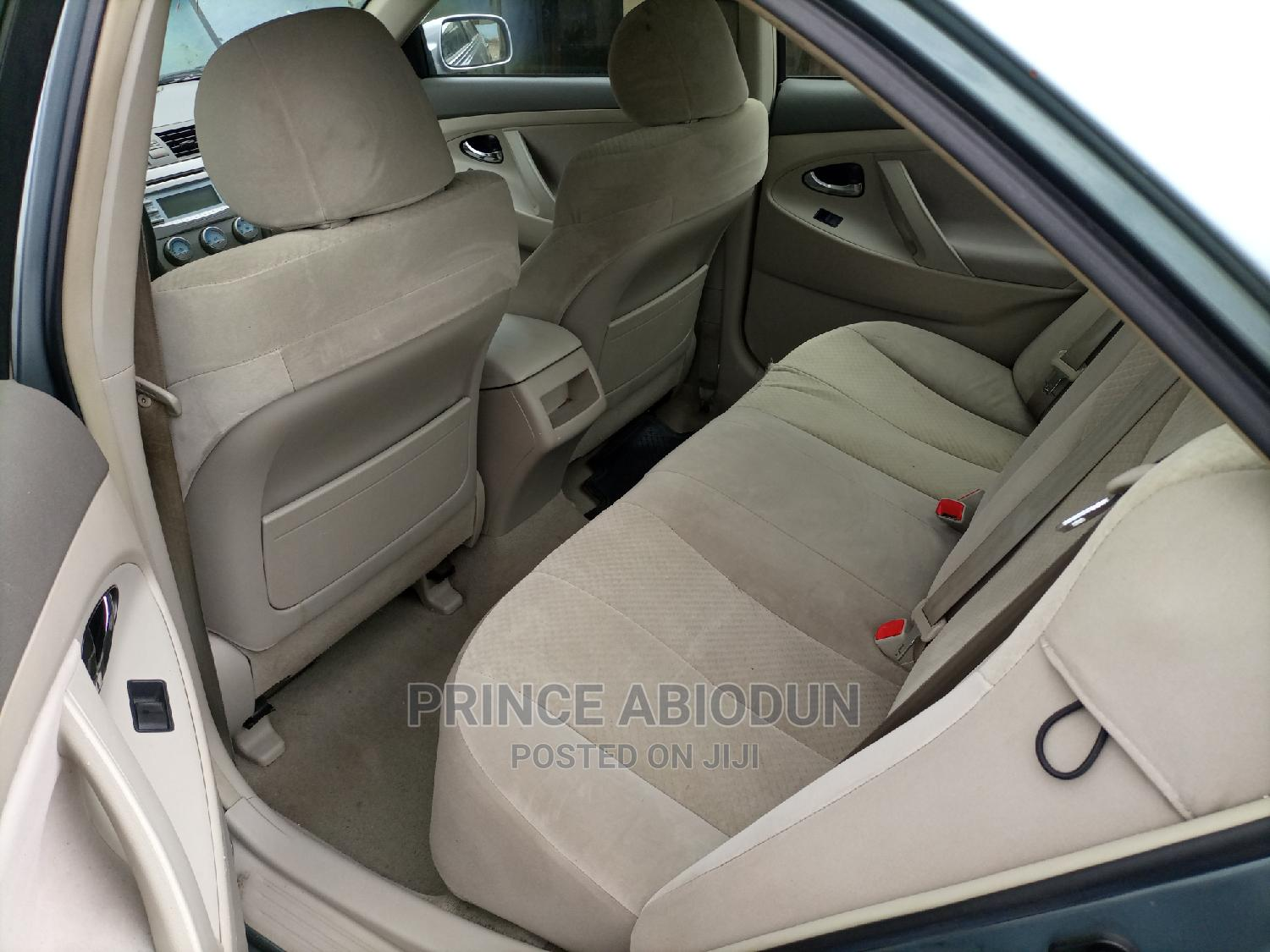 Toyota Camry 2007 Green | Cars for sale in Ikotun/Igando, Lagos State, Nigeria