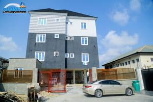 2bdrm Block of Flats in Lekki for Sale | Houses & Apartments For Sale for sale in Lagos State, Lekki