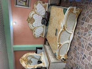 Classic Set of Royal Bed | Furniture for sale in Lagos State, Lekki