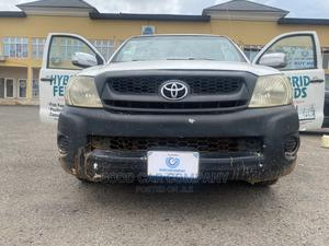 Toyota Hilux 2008 White | Cars for sale in Kwara State, Ilorin South