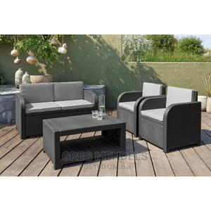 Durable Rattan Furniture for Bars   Furniture for sale in Lagos State, Ikeja
