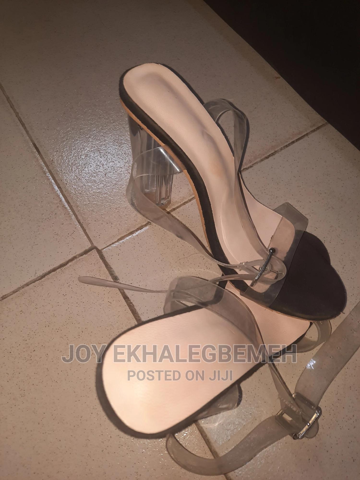 Archive: Female High Heels