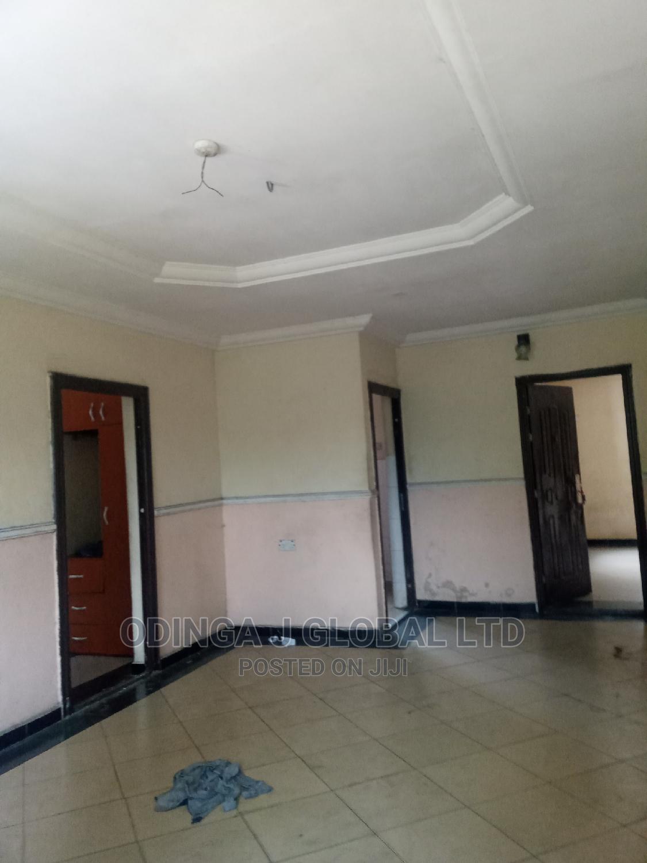 Archive: 2bdrm Bungalow in Woji, Port-Harcourt for Rent