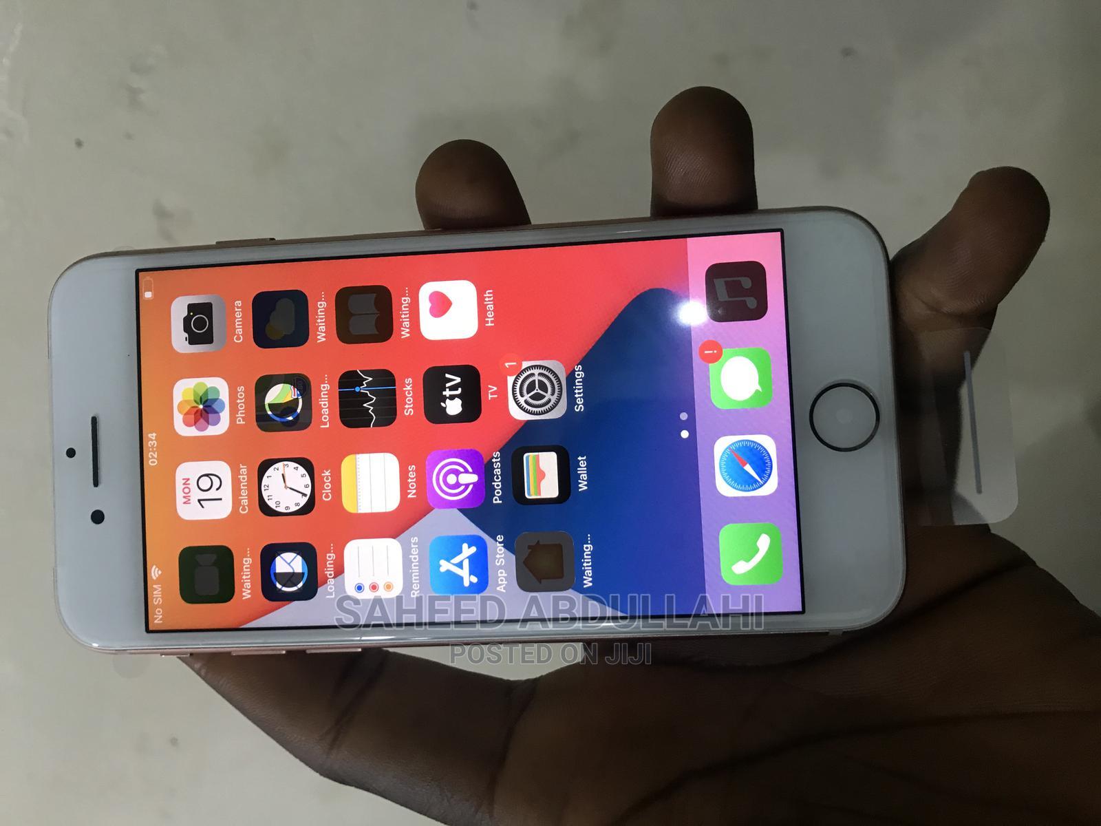 Apple iPhone 8 64 GB Gold | Mobile Phones for sale in Ibadan, Oyo State, Nigeria