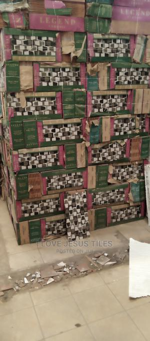 Spanish Wall 25×50   Building Materials for sale in Lagos State, Lekki