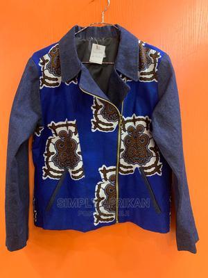 Ankara Romper Jacket   Children's Clothing for sale in Lagos State, Lekki