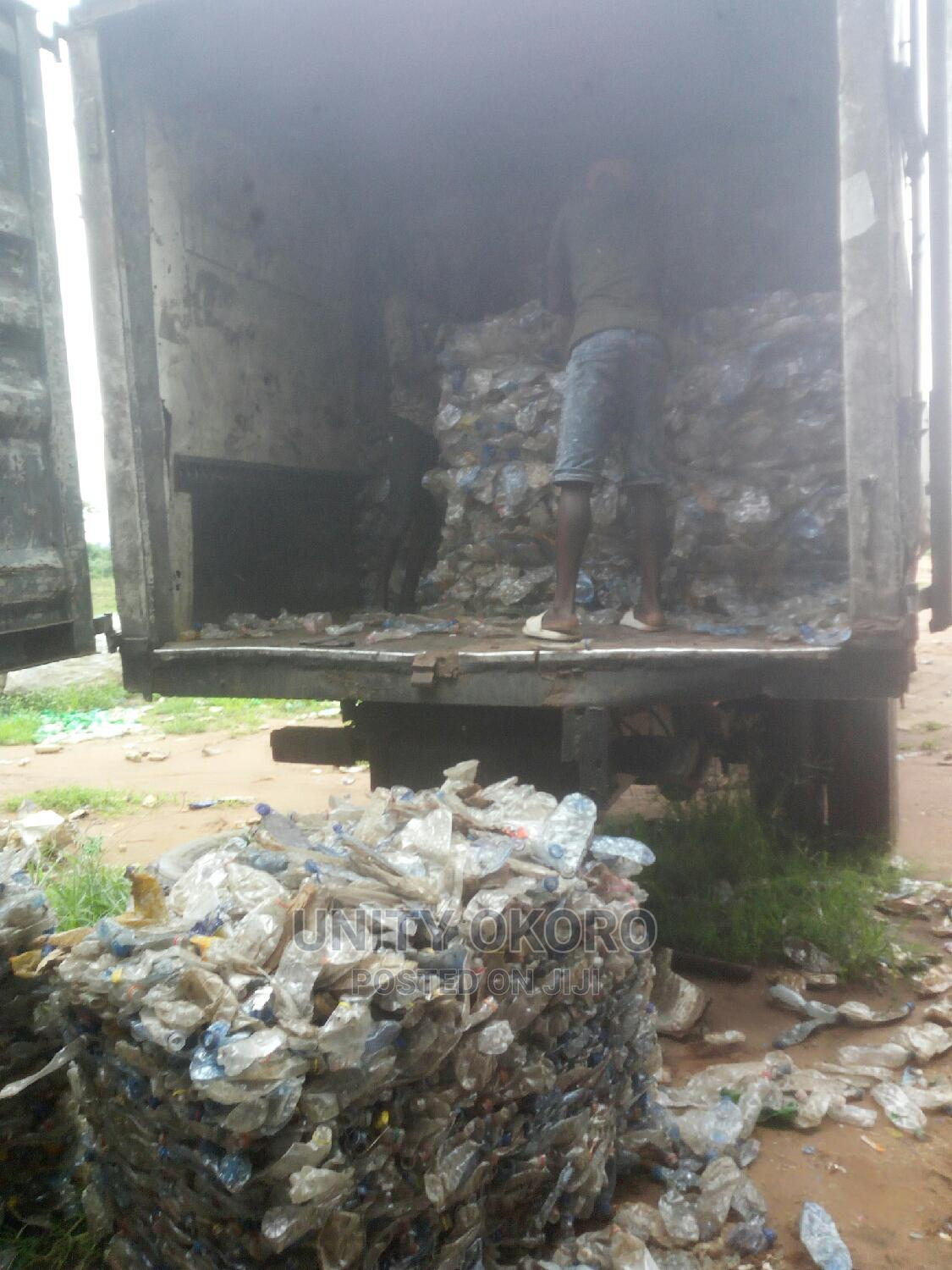 Bailed Pet Bottles Available   Farm Machinery & Equipment for sale in Obafemi-Owode, Ogun State, Nigeria