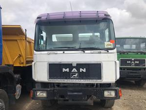 Man Denzil Commander White | Trucks & Trailers for sale in Lagos State, Amuwo-Odofin