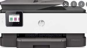 HP Officejet PRO 8023   Printers & Scanners for sale in Lagos State, Ikeja