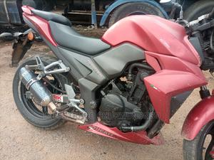 Ducati Sport Touring 2016 Red | Motorcycles & Scooters for sale in Oyo State, Ibadan