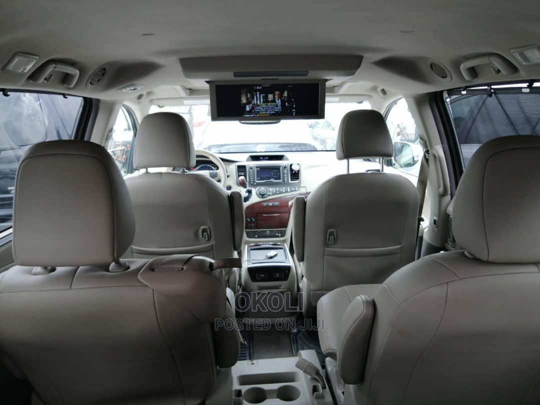 Toyota Sienna 2011 Gray | Cars for sale in Ojodu, Lagos State, Nigeria