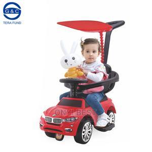 Children Push Rid on Car | Toys for sale in Lagos State, Lagos Island (Eko)