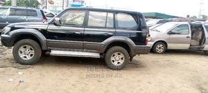 Toyota Land Cruiser Prado 2005 Black | Cars for sale in Akwa Ibom State, Uyo