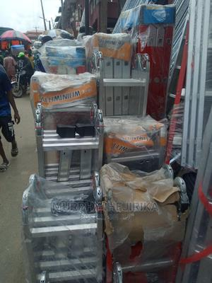 Multipurpose and Foldable Ladder | Hand Tools for sale in Lagos State, Lagos Island (Eko)