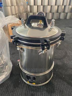 Steam Sterilizer | Medical Supplies & Equipment for sale in Lagos State, Lagos Island (Eko)