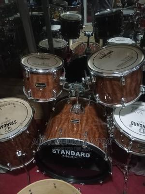 Standard 5' Drumset   Musical Instruments & Gear for sale in Lagos State, Ajah