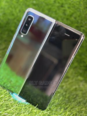 Samsung Galaxy Fold 5G 512 GB Black   Mobile Phones for sale in Delta State, Warri