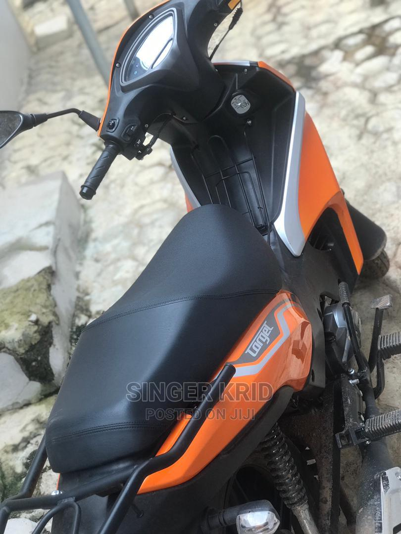 Archive: Qlink Axon 50 2021 Orange