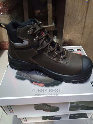 Quality Safety Boot   Safetywear & Equipment for sale in Lagos State, Lagos Island (Eko)