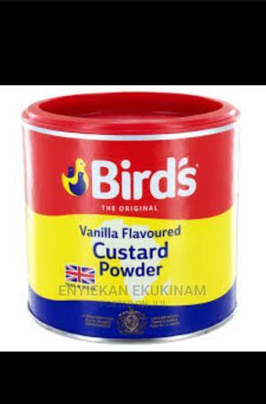 Custard Bird Custard Powder 300g by 12 Per Carton.   Meals & Drinks for sale in Lagos State, Amuwo-Odofin
