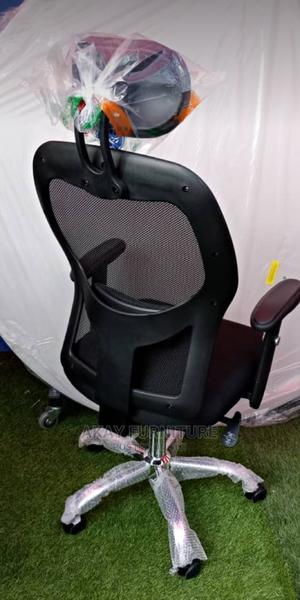 Mesh Ergonomic Swivel Chair   Furniture for sale in Lagos State, Oshodi